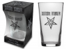 Sklenice na pivo DIMMU BORGIR - FORCES OF THE NORTHERN NIGHT - 570ml