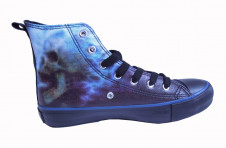 Módní obuv Spiral SNEAKERS FLAMING SPINE WR138980X - VADA